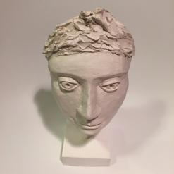 ROMEE, clay, 27cm, 2016